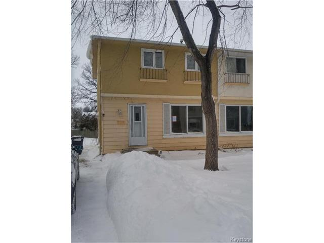 Main Photo: 32 Lavenham Crescent in Winnipeg: Westdale Residential for sale (1H)  : MLS® # 1700701