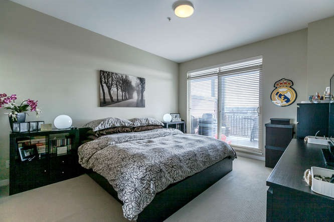 Photo 11: 309 288 HAMPTON Street in New Westminster: Queensborough Condo for sale : MLS® # R2141323