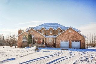 Main Photo: 2 54210 Range Road 245: Rural Sturgeon County House for sale : MLS(r) # E4053154