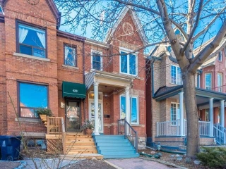 Main Photo: 430 Roxton Road in Toronto: Palmerston-Little Italy House (2-Storey) for sale (Toronto C01)  : MLS(r) # C3735401