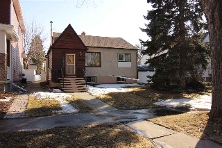 Main Photo: 10989 73 Avenue in Edmonton: Zone 15 House for sale : MLS(r) # E4056482