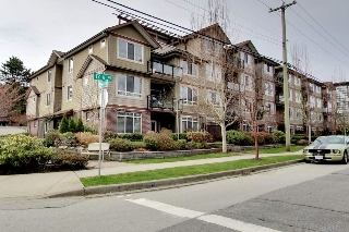 "Main Photo: 202 15368 17A Avenue in Surrey: King George Corridor Condo for sale in ""OCEAN WYNDE"" (South Surrey White Rock)  : MLS® # R2151700"