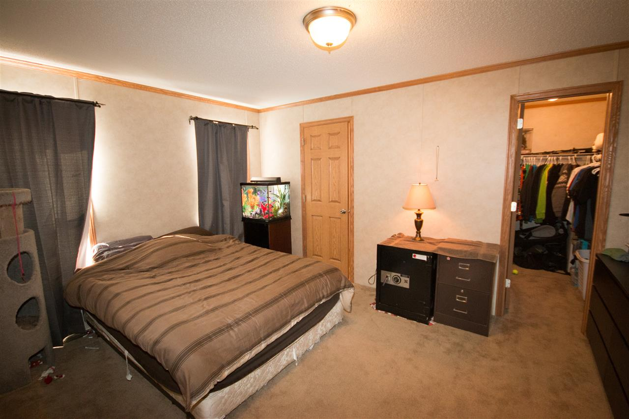 Photo 12: 200 54304 RRG 12: Rural Lac Ste. Anne County Manufactured Home for sale : MLS(r) # E4058523