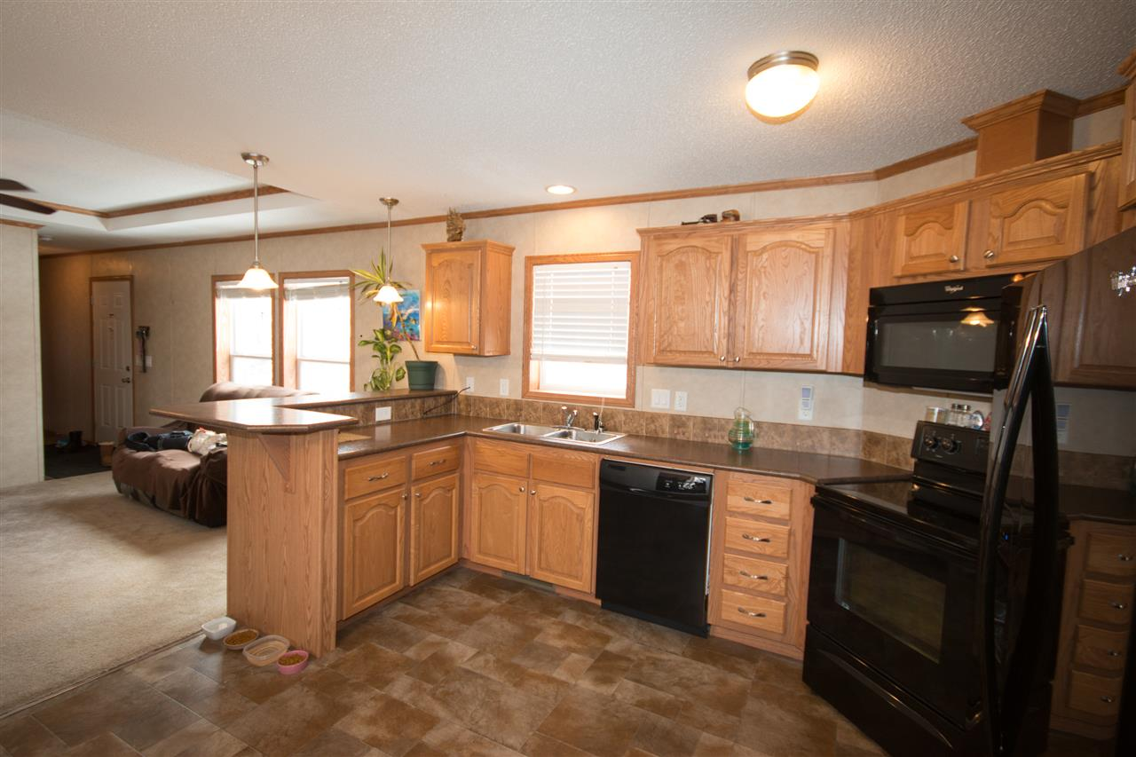 Photo 7: 200 54304 RRG 12: Rural Lac Ste. Anne County Manufactured Home for sale : MLS(r) # E4058523