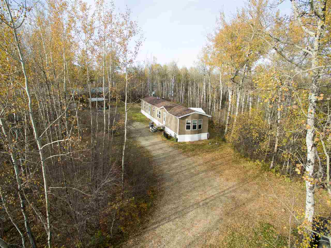 Photo 28: 200 54304 RRG 12: Rural Lac Ste. Anne County Manufactured Home for sale : MLS(r) # E4058523