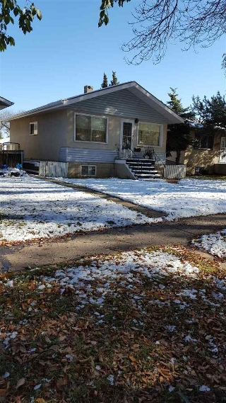 Main Photo: 12015 56 Street in Edmonton: Zone 06 House for sale : MLS(r) # E4060815