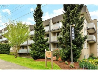 Main Photo: 109 3252 Glasgow Avenue in VICTORIA: SE Quadra Condo Apartment for sale (Saanich East)  : MLS(r) # 377018