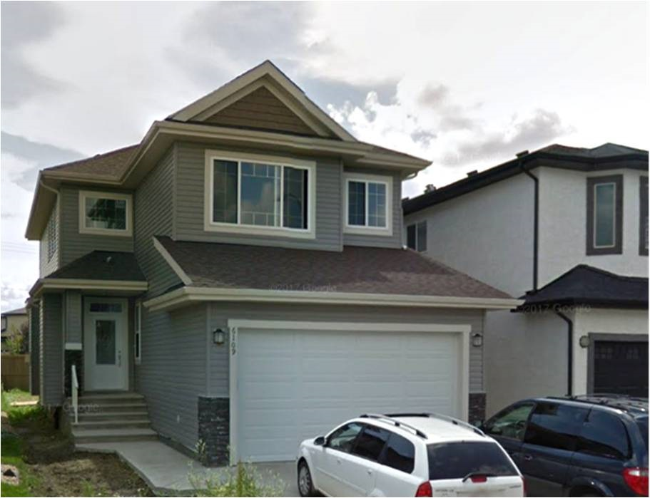 Main Photo: 6109 167A Avenue in Edmonton: Zone 03 House for sale : MLS(r) # E4063046
