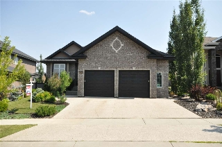 Main Photo: 2480 MARTELL Crescent in Edmonton: Zone 14 House for sale : MLS® # E4064649