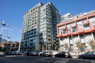 Main Photo: 1707 111 E 1ST AVENUE in Vancouver: Mount Pleasant VE Condo for sale (Vancouver East)  : MLS® # R2151070