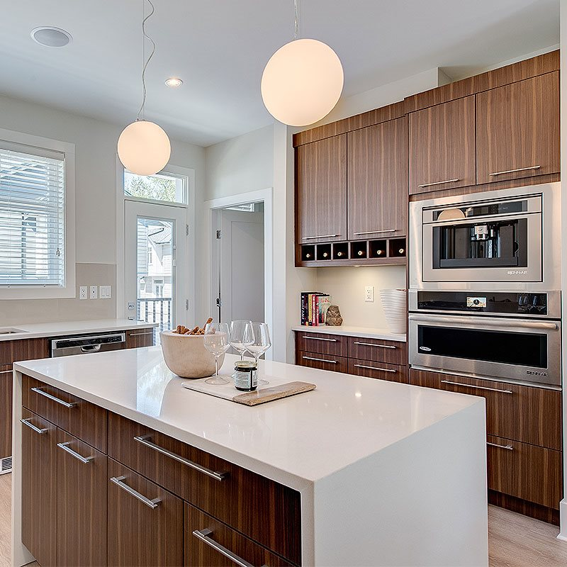 Photo 4: 44 7665 209 STREET in Langley: Willoughby Heights Townhouse for sale : MLS(r) # R2163464