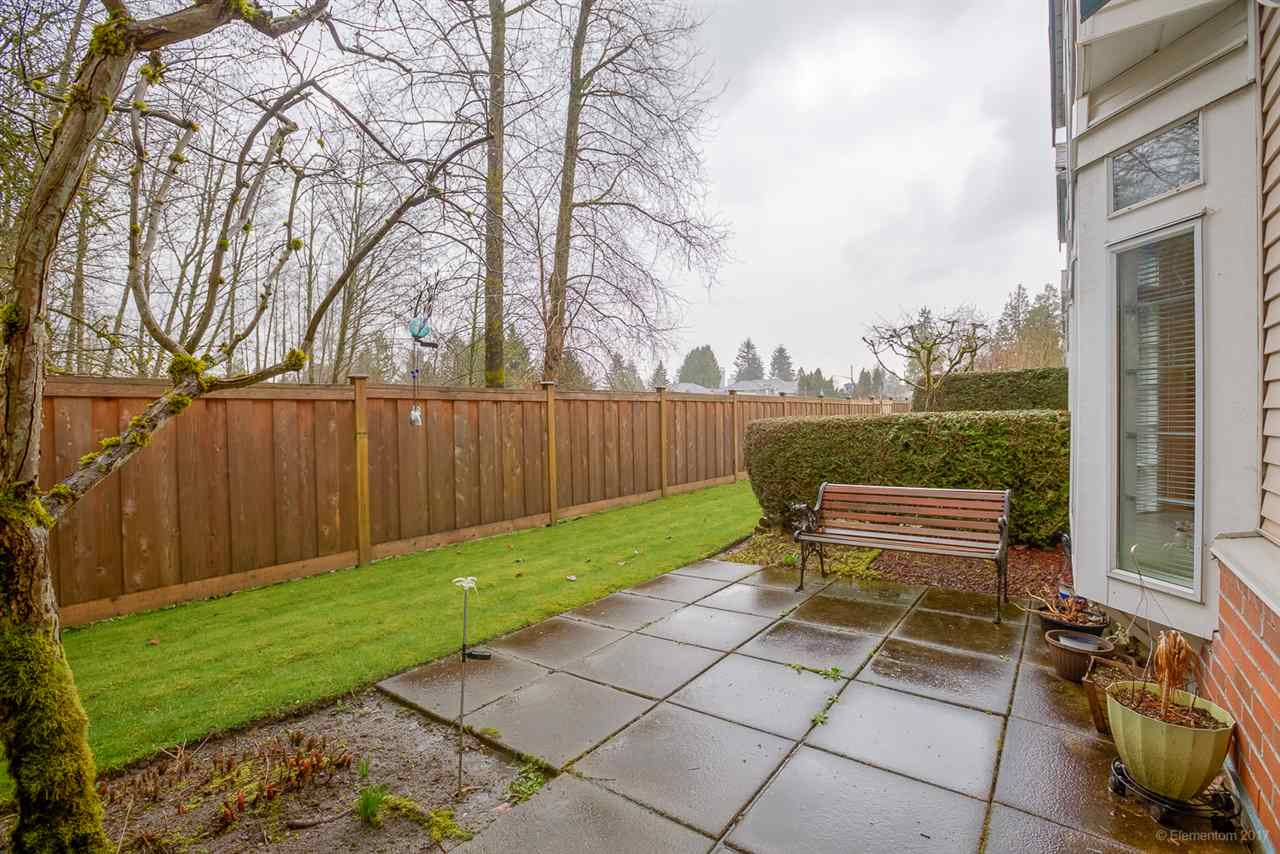 "Photo 16: 115 14154 103 Avenue in Surrey: Whalley Townhouse for sale in ""TIFFANY SPRINGS"" (North Surrey)  : MLS® # R2169085"
