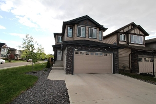 Main Photo: 228 52 Street in Edmonton: Zone 53 House for sale : MLS(r) # E4066048