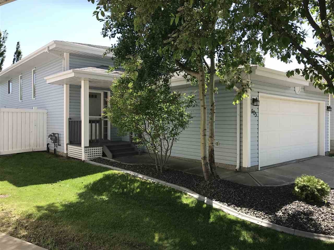 Main Photo: 905 116A Street in Edmonton: Zone 16 House for sale : MLS(r) # E4066503