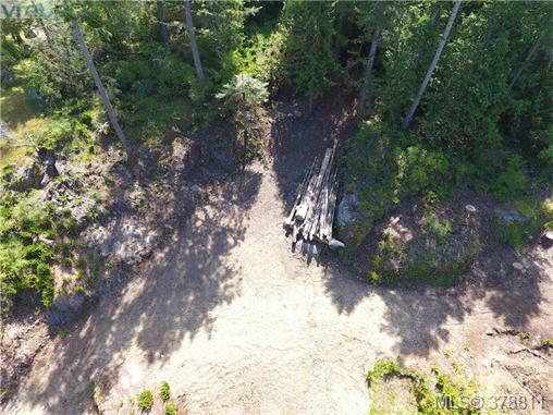 Main Photo: Lot 1 East Sooke Road in VICTORIA: Sk East Sooke Land for sale (Sooke)  : MLS(r) # 378811