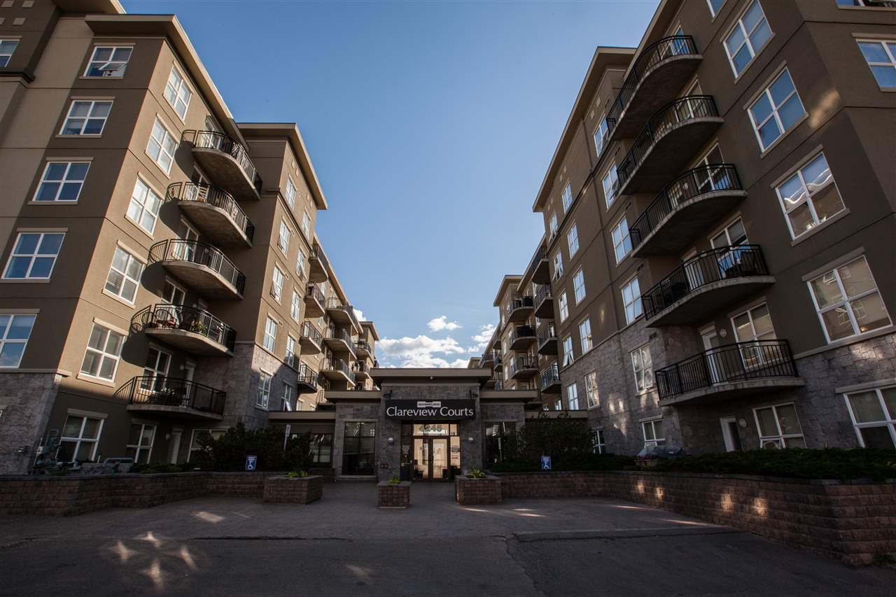 Main Photo: 1 - 521 4245 139 Avenue in Edmonton: Zone 35 Condo for sale : MLS(r) # E4067832