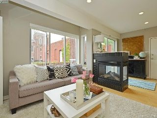 Main Photo: 201 1721 Quadra Street in VICTORIA: Vi Central Park Condo Apartment for sale (Victoria)  : MLS(r) # 379460