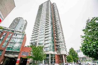 "Main Photo: 2807 688 ABBOTT Street in Vancouver: Downtown VW Condo for sale in ""FIRENZE 2"" (Vancouver West)  : MLS(r) # R2179253"