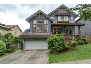 "Main Photo: 35 ASHWOOD Drive in Port Moody: Heritage Woods PM House for sale in ""Heritage Woods"" : MLS(r) # R2179550"