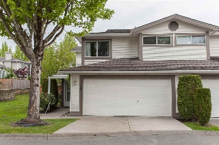 "Main Photo: 16 20881 87 Avenue in Langley: Walnut Grove Townhouse for sale in ""The Kew"" : MLS(r) # R2180069"