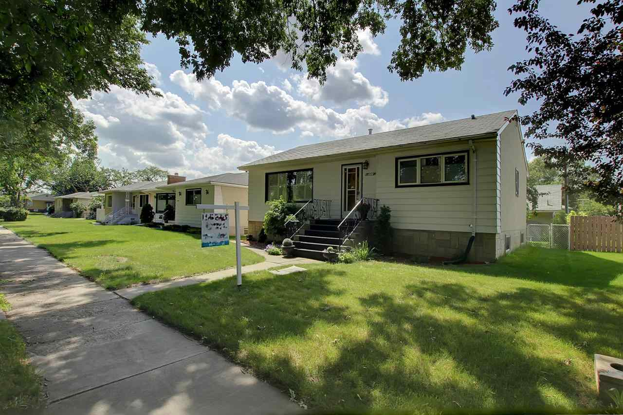 Main Photo: 11322 51 Street in Edmonton: Zone 09 House for sale : MLS® # E4071424