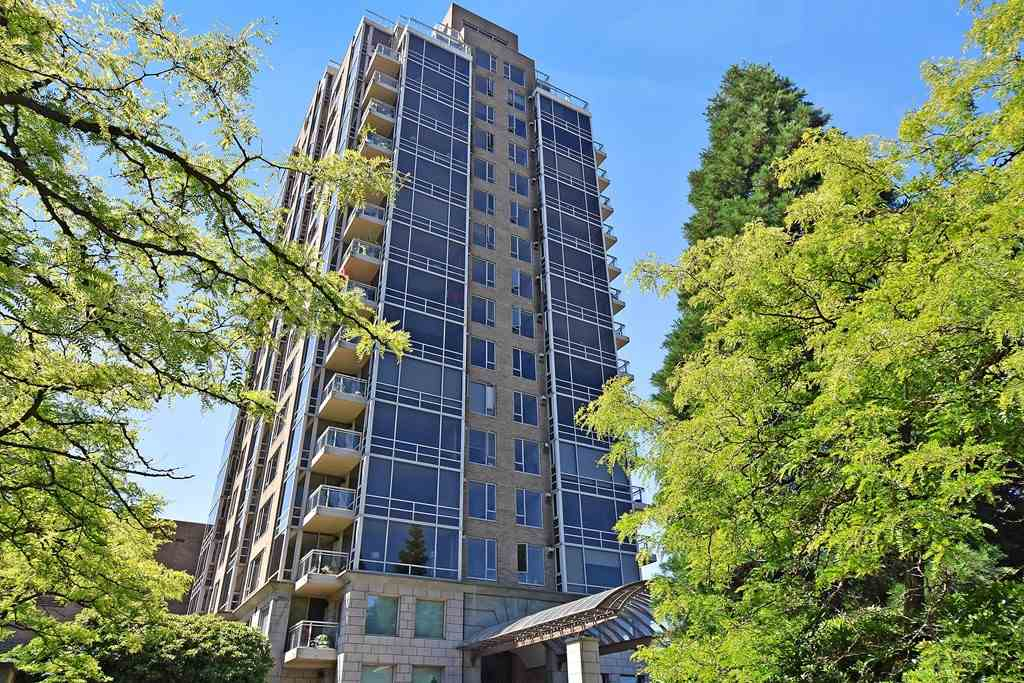 "Main Photo: 602 1590 W 8TH Avenue in Vancouver: Fairview VW Condo for sale in ""Manhattan West"" (Vancouver West)  : MLS® # R2183397"