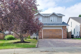 Main Photo: 19 HUDSON Crescent: Sherwood Park House for sale : MLS® # E4073104