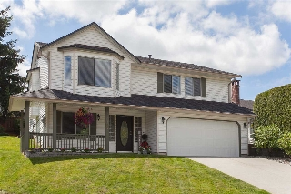 "Main Photo: 35864 HEATHERSTONE Place in Abbotsford: Abbotsford East House for sale in ""MOUNTAIN VILLAGE"" : MLS® # R2192061"