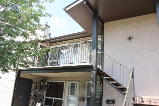 Main Photo: 2089 SADDLEBACK Road in Edmonton: Zone 16 Carriage for sale : MLS® # E4076293