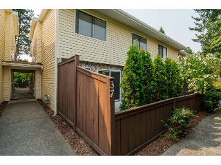 "Main Photo: 37 9390 122 Street in Surrey: Queen Mary Park Surrey Townhouse for sale in ""Boonydoon Village"" : MLS® # R2194310"