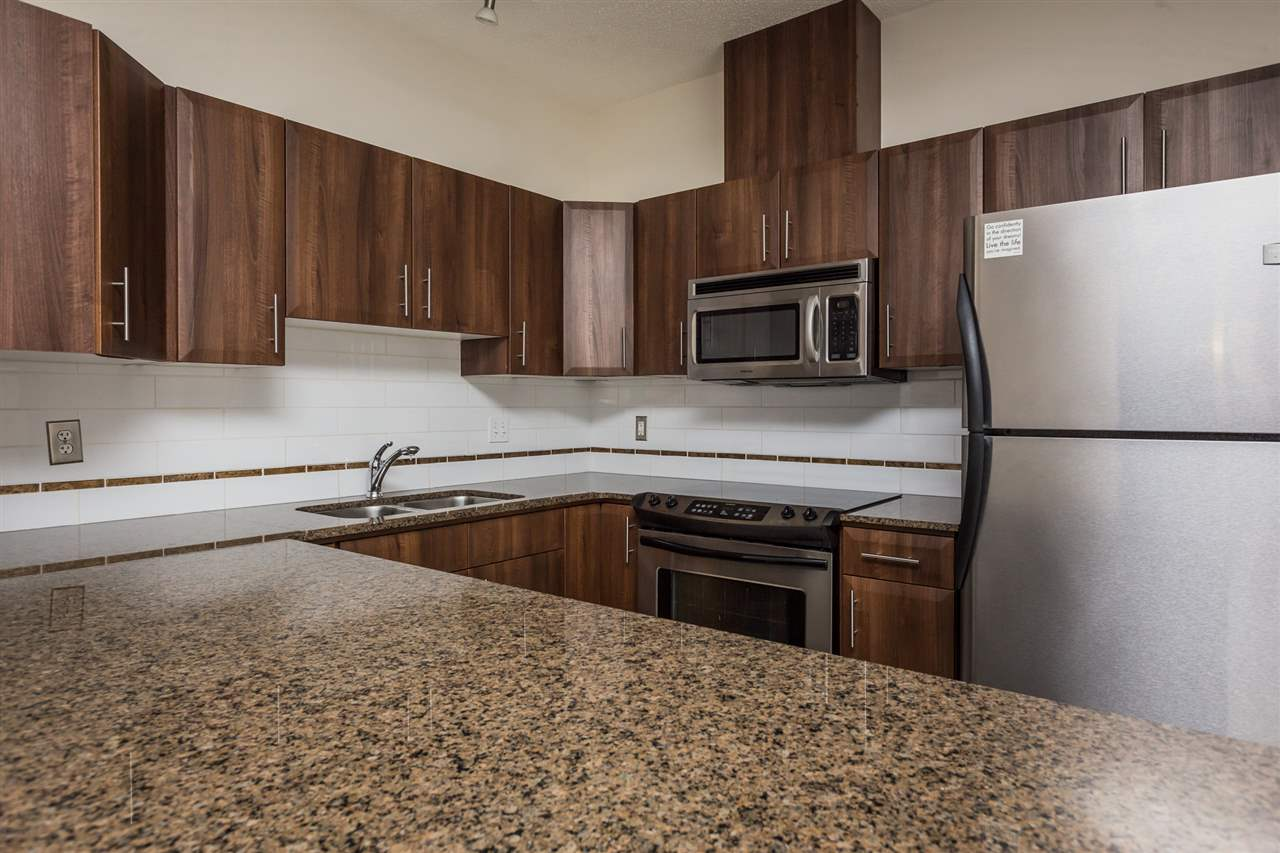 Photo 16: 208 10333 112 Street in Edmonton: Zone 12 Condo for sale : MLS® # E4077465