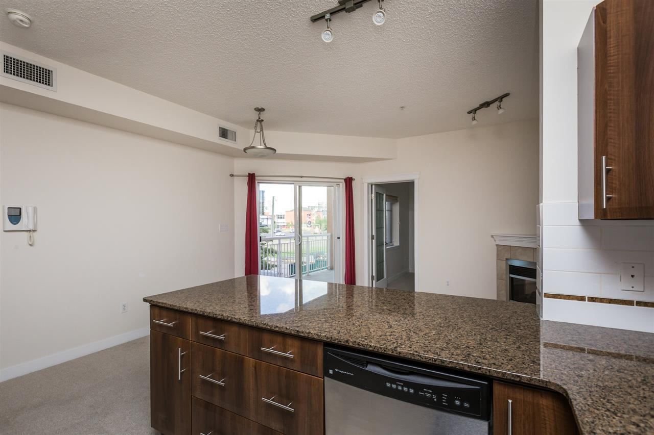 Photo 14: 208 10333 112 Street in Edmonton: Zone 12 Condo for sale : MLS® # E4077465