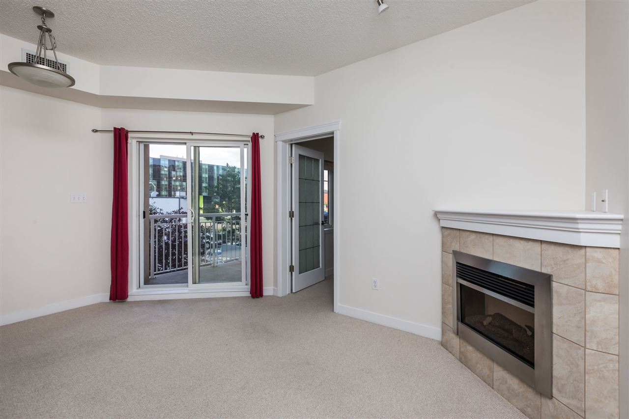Photo 8: 208 10333 112 Street in Edmonton: Zone 12 Condo for sale : MLS® # E4077465