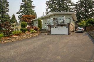 "Main Photo: 871 SEYMOUR Drive in Coquitlam: Chineside House for sale in ""CHINESIDE"" : MLS® # R2196787"