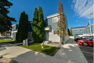 Main Photo:  in Edmonton: Zone 14 Townhouse for sale : MLS® # E4078912