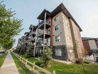 Main Photo: 411 9523 160 Avenue in Edmonton: Zone 28 Condo for sale : MLS® # E4079091