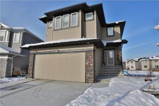 Main Photo: 30 DRAKE LANDING Heights: Okotoks House for sale : MLS® # C4134992