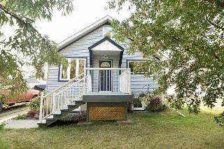 Main Photo: 12314 90 Street in Edmonton: Zone 05 House for sale : MLS® # E4081018
