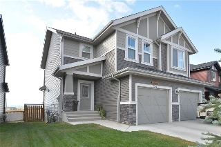 Main Photo: 207 Sunrise View: Cochrane House for sale : MLS® # C4137636