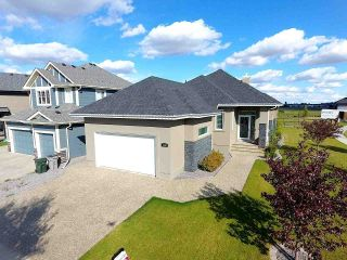 Main Photo: 1040 Genesis Lake Boulevard: Stony Plain House for sale : MLS® # E4082245