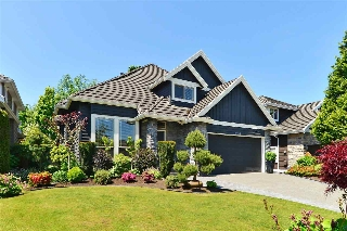 "Main Photo: 3569 156A Street in Surrey: Morgan Creek House for sale in ""Morgan Creek"" (South Surrey White Rock)  : MLS® # R2209026"