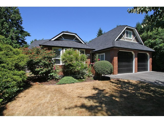 Main Photo: 13145 19A Ave in South Surrey White Rock: Home for sale : MLS® # F1445400