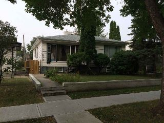Main Photo: 12320 92 Street in Edmonton: Zone 05 House for sale : MLS® # E4084194