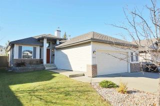 Main Photo: 101 CLARKDALE Drive: Sherwood Park House for sale : MLS® # E4085269