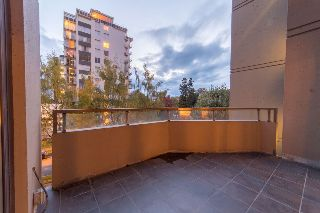 Main Photo: 403 1236 BIDWELL Street in Vancouver: West End VW Condo for sale (Vancouver West)  : MLS® # R2214088