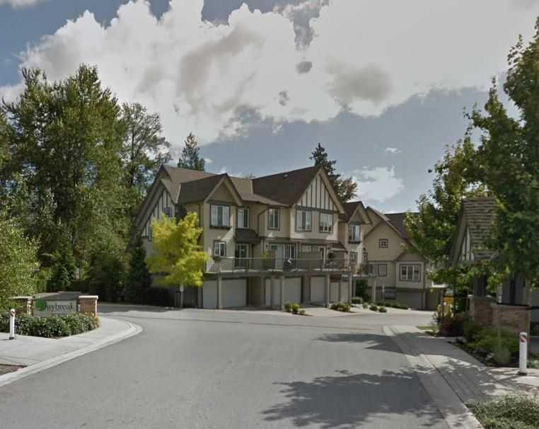 "Main Photo: 38 20038 70 Avenue in Langley: Willoughby Heights Townhouse for sale in ""DAYBREAK"" : MLS® # R2217170"