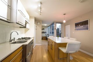 "Main Photo: 506 718 MAIN Street in Vancouver: Mount Pleasant VE Condo for sale in ""Ginger"" (Vancouver East)  : MLS® # R2219470"