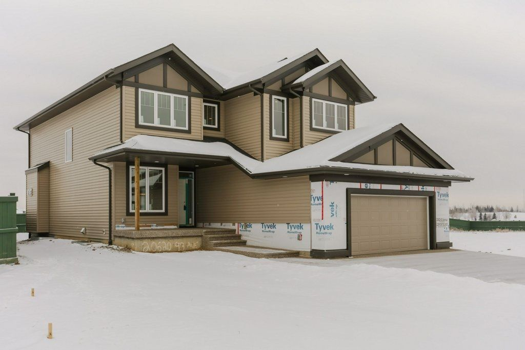 Main Photo:  in Edmonton: Zone 58 House for sale : MLS® # E4088092