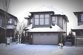 Main Photo: 2663 ANDERSON Crescent in Edmonton: Zone 56 House for sale : MLS® # E4088792