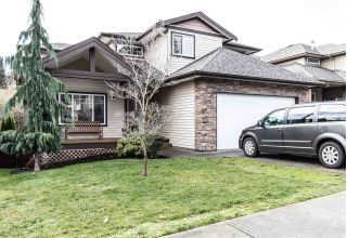 Main Photo: 13111 240 Street in Maple Ridge: Silver Valley House for sale : MLS® # R2223738